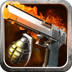 Battle Shooters: Free Shooting Games 1.0.6 (Mod)