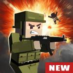 Block Gun FPS PvP War – Online Gun Shooting Games  6.6 (Mod)