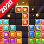 Block Puzzle Diamond Star Blast  2.4.8 (Mod)