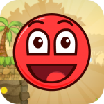 Bounce Ball 5 – Red Jump Ball Hero Adventure 3.6 (Mod)