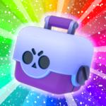 Box simulator for Brawl Stars 65 (Mod)