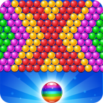 Bubble Shooter Balls 3.03.5020 (Mod)