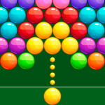 Bubble Shooter Deluxe 16.3.72(Mod)