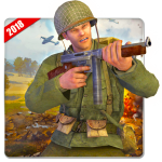 Call Of Courage : WW2 FPS Action Game 1.0.11  (Mod)
