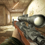 Call of Critical World War Sniper Strike Duty Game 1.0.3 (Mod)