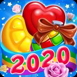 Candy Smash 2020 – Free Match 3 Game 1.0.21 (Mod)