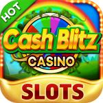 Cash Blitz – Free Slot Machines & Casino Games  (Mod) 6.0.0.201