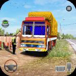 City Cargo Truck Driving: Truck Simulator Games 1.3 (Mod)