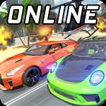 City Crime Online 1.5.3 (Mod)