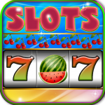 Classic 777 Fruit Slots -Vegas Casino Slot Machine 1.3.1 (Mod)