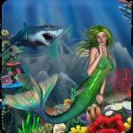 Cute Mermaid Sea Adventure: Mermaid Games 1.6 (Mod)
