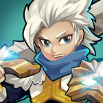 Defense Heroes Defender War Tower Defense Offline  0.4.6 (Mod)