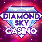 Diamond Sky Casino – Classic Vegas Slots & Lottery 3.84 (Mod)
