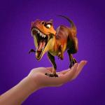 Dinosaur 3D AR – Augmented Reality 1.8.4  (Mod)