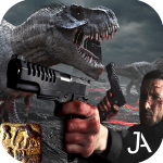 Dinosaur Assassin  Latest Version: (Mod) 21.1.1