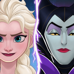 Disney Heroes Battle Mode  3.3.11 (Mod)