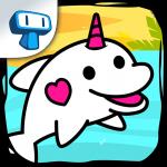 Dolphin Evolution – Mutant Porpoise Game 1.0 (Mod)