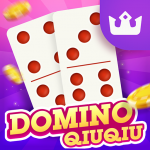 Domino QiuQiu · 99 :  Awesome Online Card Game 2.15.0.0 (Mod)
