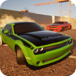 Drag Charger Racing Battle 1.0 (Mod)
