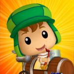 El Chavo Kart: Kart racing game 1.4 (Mod)