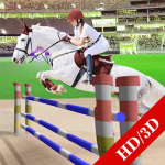 Extreme Horse Racing 3d 1.04  (Mod)