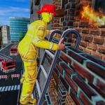 Firefighter School 3D: Fireman Rescue Hero Game 1.0.2 (Mod)
