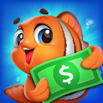 Fish Blast – Big Win with Lucky Puzzle Games 1.1.28(Mod)