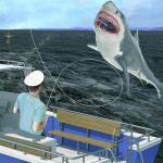 Boat Game 🎣 – Ship & Fishing Simulator uCaptain ⛵  5.13  (Mod)