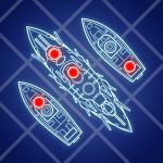 Fleet Battle Sea Battle  2.1.4 (Mod)