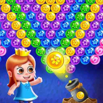 Flower Games – Bubble Shooter 4.1 (Mod)