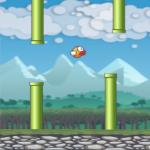 Flying Bird – Flapper Birdie Game 1.3.7 (Mod)
