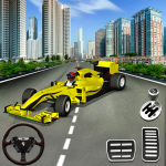 Formula Car Racing Simulator 2020 – New Car Games 1.3 (Mod)