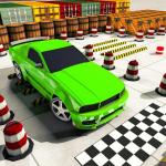 Free Car Parking Game 3D : Parking Simulator 2.2.01 (Mod)