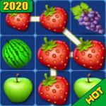 Fruit Link Fruit Legend – Free connect game  20 (Mod)