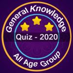 GK Quiz 2020 General Knowledge Quiz  2.0 (Mod)