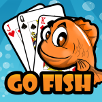 Go Fish: Kids Card Game (Free) 1.22 (Mod)