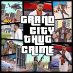 Grand City Thug Crime Gangster 2.15 (Mod)