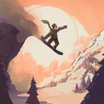 Grand Mountain Adventure: Snowboard Premiere  1.180 (Mod)