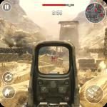 Gun Strike Fire: FPS Free Shooting Games 2020  1.2.0 (Mod)