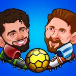 Head Soccer Star League  1.1 (Mod)
