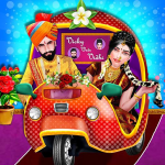 Indian Arrange Marriage-Makeup & Dressup 7.0 (Mod)