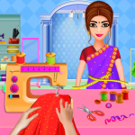 Indian Wedding Dress Tailor: Little Style Boutique 1.0.4 (Mod)