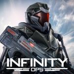 Infinity Ops: Online FPS 1.12.0 (Mod)