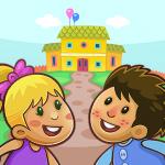 Kiddos in Kindergarten – Free Games for Kids 1.1.9 · Doodle Mobile Ltd. (Mod)