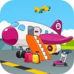 Kids Airport Adventure 1.3.5 (Mod)