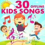 Kids Songs Offline Nursery Rhymes & Baby Songs  2.0.9 (Mod)