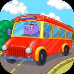 Kids bus 1.1.1 (Mod)