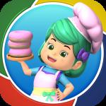 Kiko: Lola Bakery – Puzzle & Idle Store Tycoon  1.3.1 (Mod)