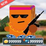 Brick Adventure Arcade Game  3.6 (Mod)