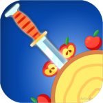 Knife Games Master Throw the Knife Hit the Target 7.3 (Mod)